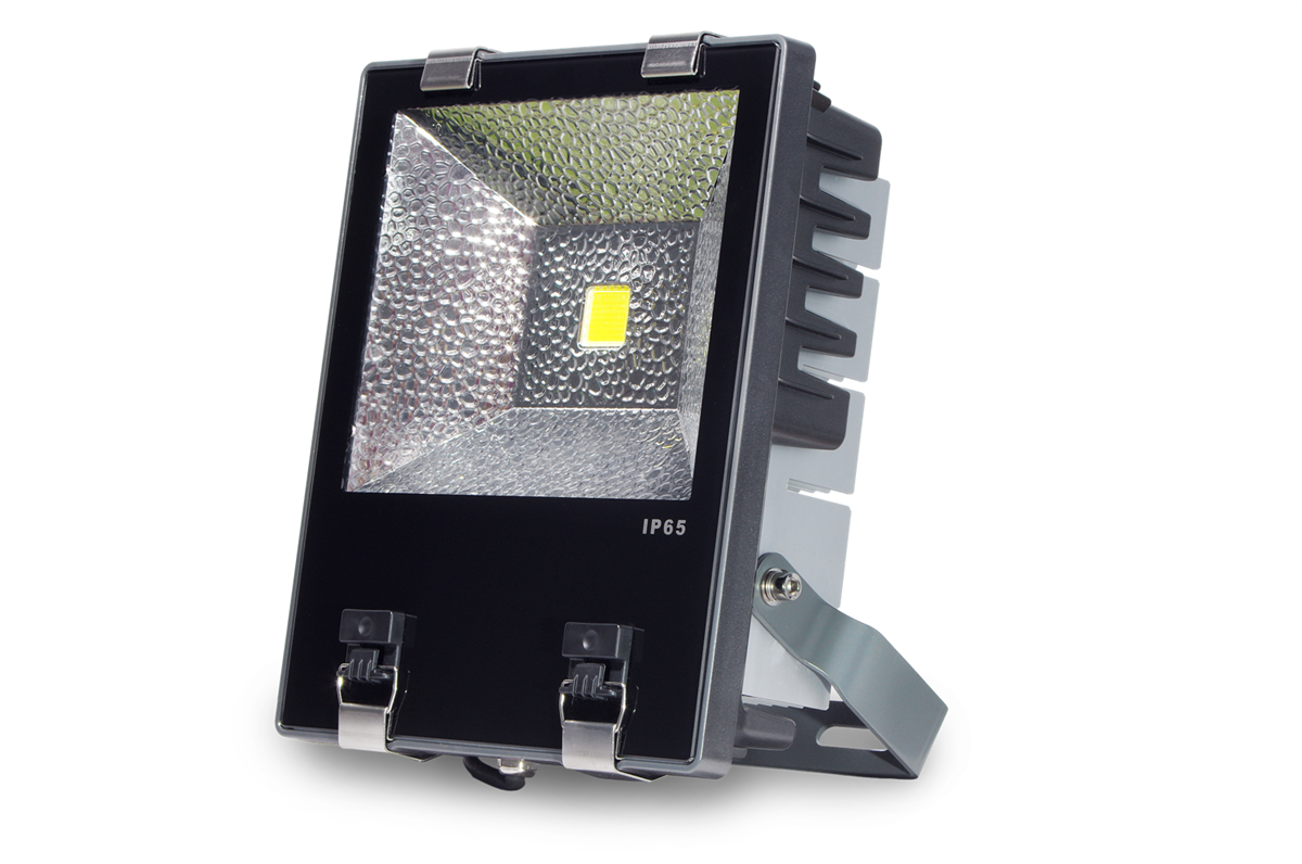Industrial LED Floodlight 100W - FL-100W
