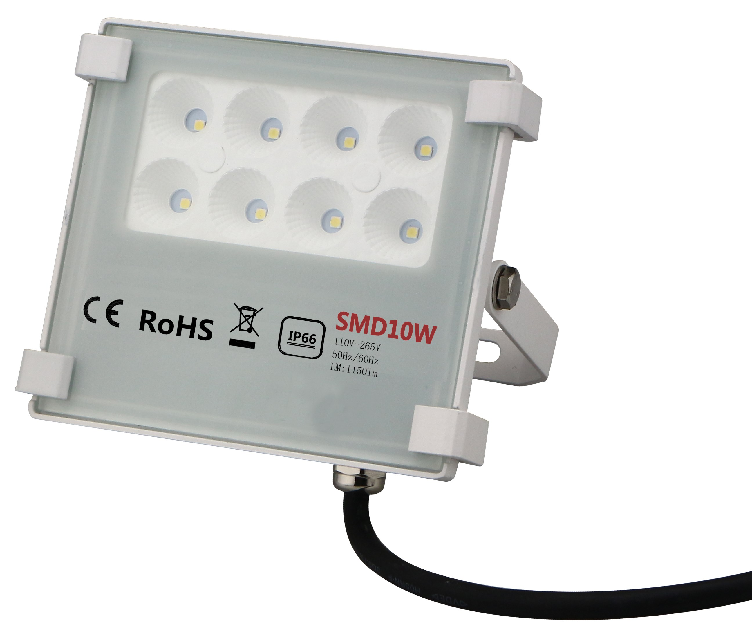 Commercial LED Floodlight 10W - FLO-10W