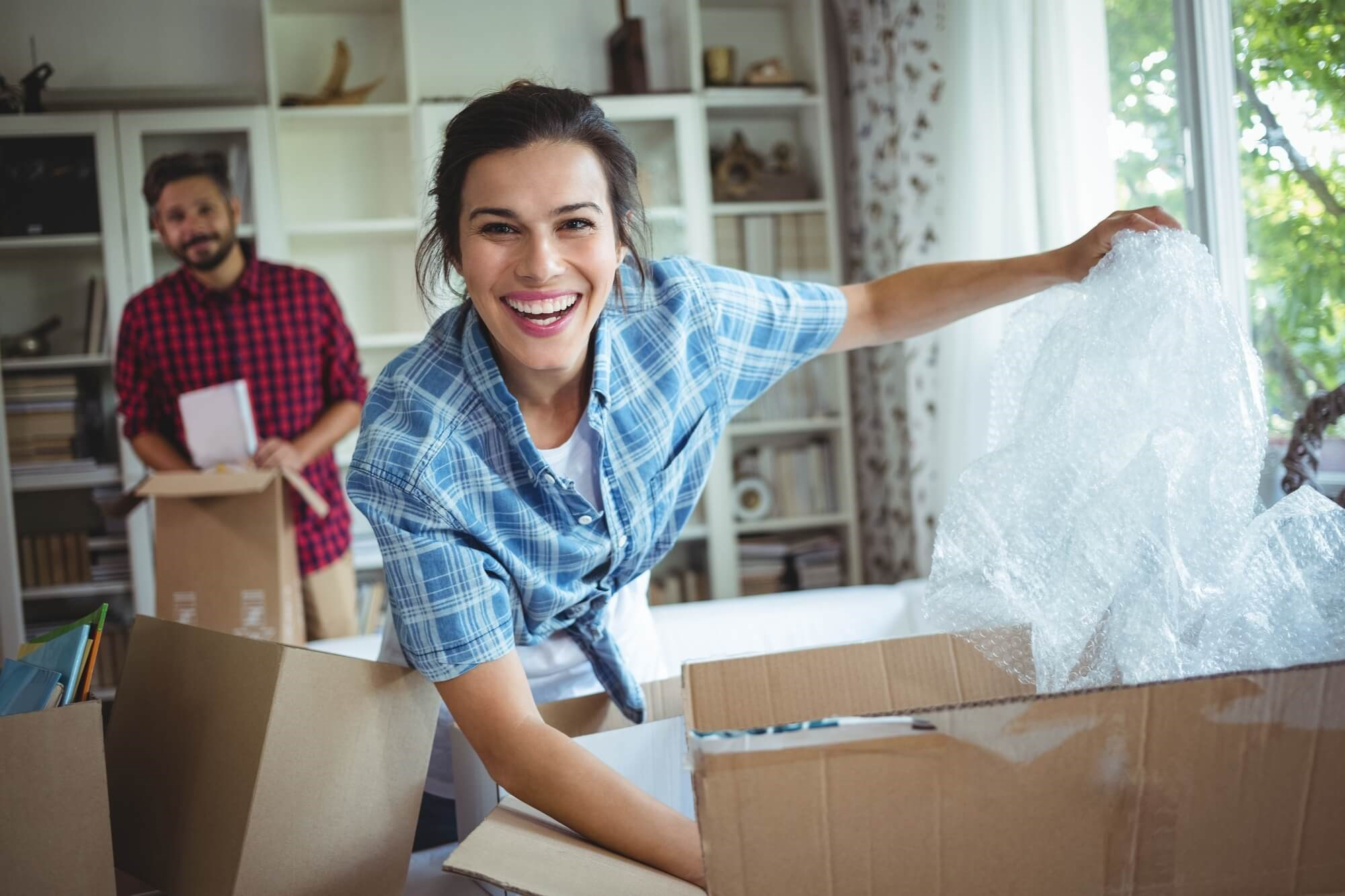 6 Helpful Tips for New Homeowners