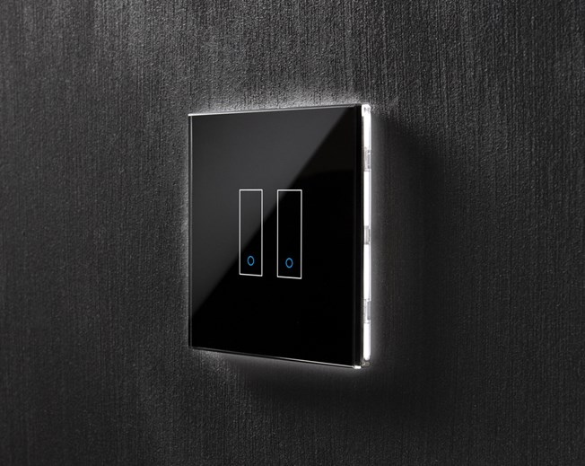 iotty™ smart switches